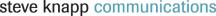 Steve Knapp Communications - Technical Copywriting and Content Development